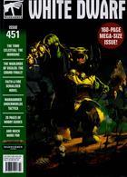 White Dwarf Magazine Issue FEB 20