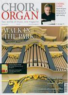 Choir & Organ Magazine Issue NOV 19