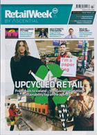 Retail Week Magazine Issue 25/10/2019