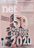 Net  Magazine Issue FEB 20