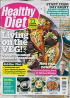 Healthy Diet Magazine Issue JAN 20