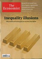 Economist Magazine Issue 30/11/2019