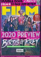 Total Film Magazine Issue XMAS