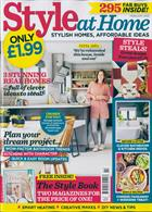 Style At Home Magazine Issue FEB 20