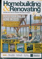 Homebuilding & Renovating Magazine Issue FEB 20