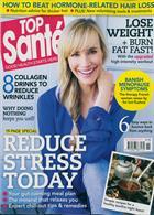 Top Sante Health & Beauty Magazine Issue NOV 19