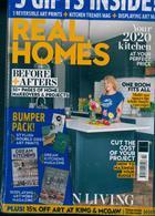 Real Homes Magazine Issue FEB 20