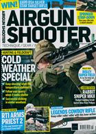 Airgun Shooter Magazine Issue FEB 20