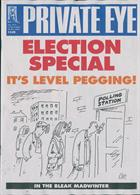 Private Eye  Magazine Issue NO 1511