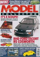 Model Collector Magazine Issue JAN 20