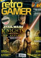 Retro Gamer Magazine Issue NO 202