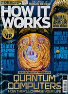 How It Works Magazine Issue NO 133