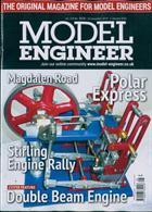 Model Engineer Magazine Issue NO 4628