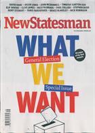 New Statesman Magazine Issue 06/12/2019