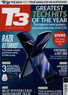 T3 Magazine Issue JAN 20