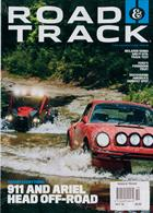 Road & Track (Usa)  Magazine Issue OCT 19