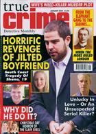 True Crime Magazine Issue JAN 20
