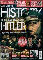 All About History Magazine Issue NO 86