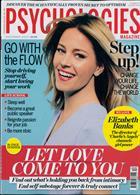 Psychologies Travel Edition Magazine Issue DEC 19