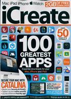 I Create Magazine Issue NO 207