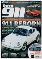 Total 911 Magazine Issue NO 187