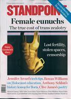 Standpoint Magazine Issue FEB 20