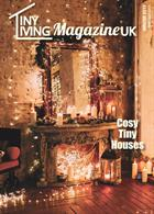 Tiny Living Magazine Issue Winter 19