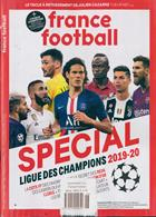 France Football Magazine Issue 26