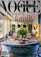 Vogue Living Magazine Issue JUL/AUG19
