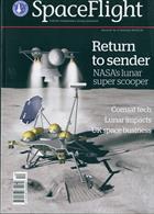Spaceflight Magazine Issue DEC 19