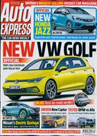 Auto Express Magazine Issue 30/10/2019
