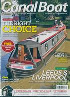 Canal Boat Magazine Issue DEC 19