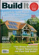 Build It Magazine Issue DEC 19
