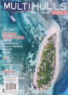 Multihulls World Magazine Issue NO 168