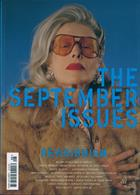 September Issues Magazine Issue NO 5