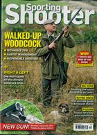 Sporting Shooter Magazine Issue DEC 19