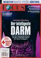 Focus (German) Magazine Issue NO 39