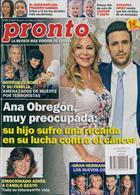 Pronto Magazine Issue NO 2472