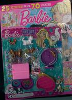 Barbie Magazine Issue NO 386