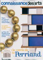 Connaissance Des Art Magazine Issue NO 785