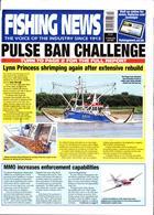 Fishing News Magazine Issue 31/10/2019