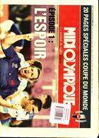 Midi Olympique Magazine Issue NO 5513