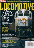 Trains Magazine Issue ANN 19