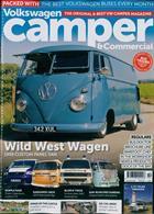Volkswagen Camper & Commercial Magazine Issue NO 145