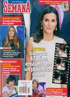 Semana Magazine Issue NO 4155