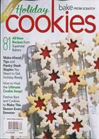 Bake From Scratch Magazine Issue FALCOOKIES