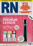 Retail Newsagent Magazine Issue 38