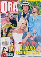 Ora Magazine Issue 34