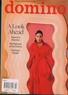 Domino Magazine Issue 03
