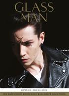 Glass Man Magazine Issue Win 19